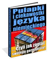 eBook - Pułapki I Ciekawostki Języka Niemieckiego