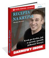 eBook - Recepta Na Kryzys