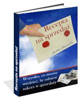 eBook - Recepta Na Sprzedaż