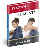 eBook - Rozwód I Alimenty