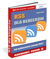 eBook - RSS Dla Blogerów