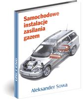 eBook - Samochodowe Instalacje Zasilania Gazem