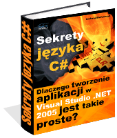 eBook - Sekrety Języka C# (c-sharp)