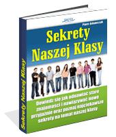 eBook - Sekrety Naszej Klasy