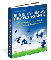 eBook - Sekrety Prawa Przyciągania