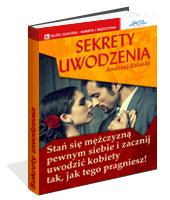 eBook - Sekrety Uwodzenia