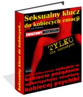 eBook - Seksualny Klucz Do Kobiecych Emocji