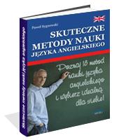 eBook - Skuteczne Metody Nauki Języka Angielskiego