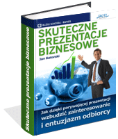 eBook - Skuteczne Prezentacje Biznesowe