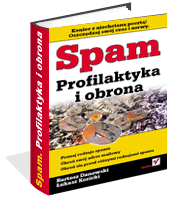 eBook - Spam. Profilaktyka I Obrona