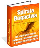 eBook - Spirala Bogactwa