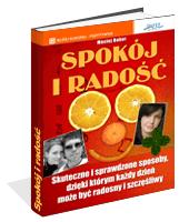 eBook - Spokój I Radość