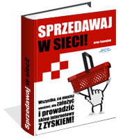eBook - Sprzedawaj W Sieci!