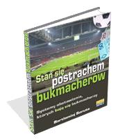 eBook - Stań Się Postrachem Bukmacherów
