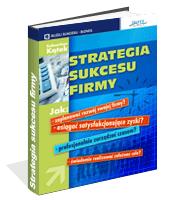 eBook - Strategia Sukcesu Firmy
