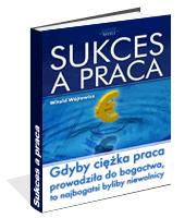 eBook - Sukces A Praca