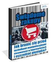 eBook - Świadome Zakupy