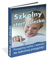 eBook - Szkolny Start Dziecka