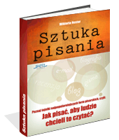 eBook - Sztuka Pisania