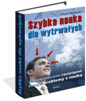 eBook - Szybka Nauka Dla Wytrwałych