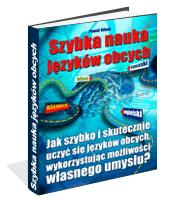 eBook - Szybka Nauka Języków Obcych