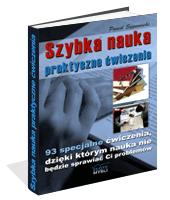 eBook - Szybka Nauka - Praktyczne ćwiczenia
