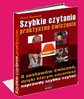 eBook - Szybkie Czytanie - Praktyczne ćwiczenia