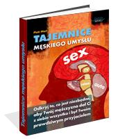 eBook - Tajemnice Męskiego Umysłu