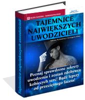 eBook - Tajemnice Największych Uwodzicieli