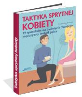eBook - Taktyka Sprytnej Kobiety