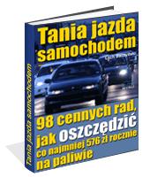 eBook - Tania Jazda Samochodem