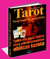 eBook - Tarot, Twój Klucz Do Przyszłości