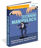 eBook - Techniki Manipulacji