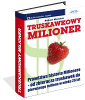 eBook - Truskawkowy Milioner