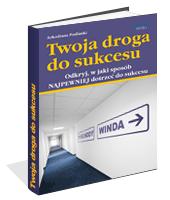 eBook - Twoja Droga Do Sukcesu