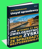 eBook - Umysł Sprzedawcy