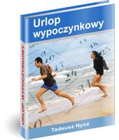 eBook - Urlop Wypoczynkowy