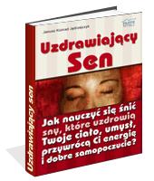 eBook - Uzdrawiający Sen