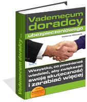 eBook - Vademecum Doradcy Ubezpieczeniowego
