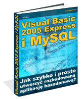 eBook - Visual Basic 2005 Express I MySQL