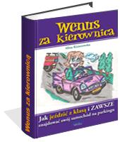 eBook - Wenus Za Kierownicą