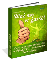 eBook - Weź Się W Garść!