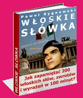 eBook - Włoskie Słówka
