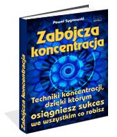 eBook - Zabójcza Koncentracja
