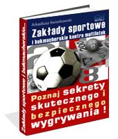 eBook - Zakłady Sportowe I Bukmacherskie Kontra Multilotek