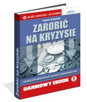 eBook - Zarobić Na Kryzysie