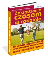 eBook - Zarządzanie Czasem W Rodzinie