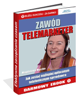 eBook - Zawód Telemarketer