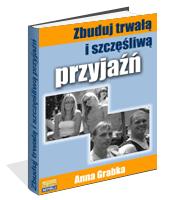 eBook - Zbuduj Trwałą I Szczęśliwą Przyjaźń