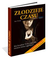 eBook - Złodzieje Czasu